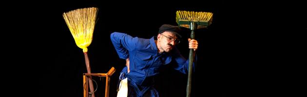 Teatro Estudio - El Baúl Encantado