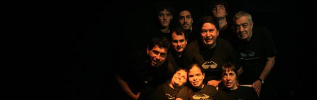 Teatro Estudio - Grupo Ojcuro