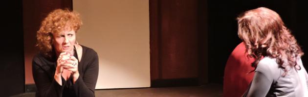 Teatro Estudio - Melodías de Diván