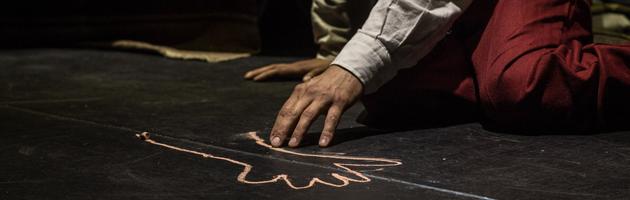 """Se estrena """"La sustituta"""", una obra que pone en cuestión la educación y el sistema escolar"""