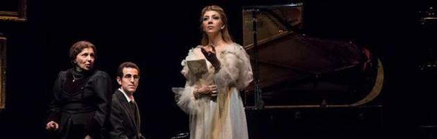 Un año teatrísimo - Teatro Estudio