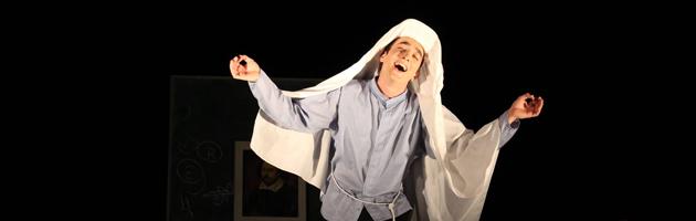 Romeo y Julieta de bolsillo - Teatro Estudio