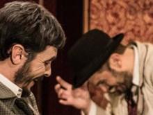 """Última función para una particular adaptación de """"El Sabueso de los Baskerville"""""""