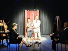 De amor y desamor: con el puñal del tango