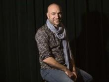La pasión de Gastón Marioni por el teatro para niños