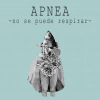APNEA -no se puede respirar-