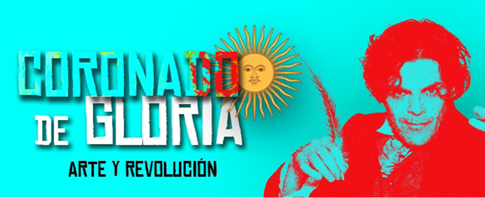 CORONADO DE GLORIA