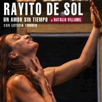 RAYITO DE SOL (un amor sin tiempo)