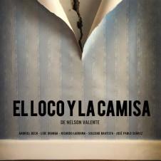 EL LOCO Y LA CAMISA