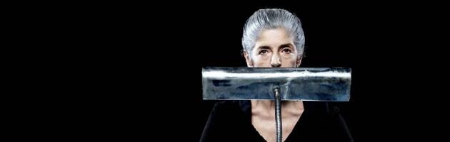 Critica EVA PERON EN LA HOGUERA por Sandra Paul